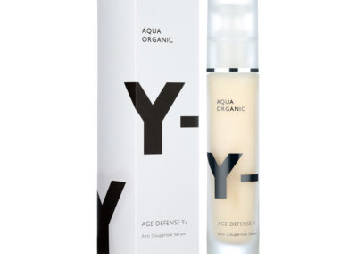 Y--anti-couperose-serum